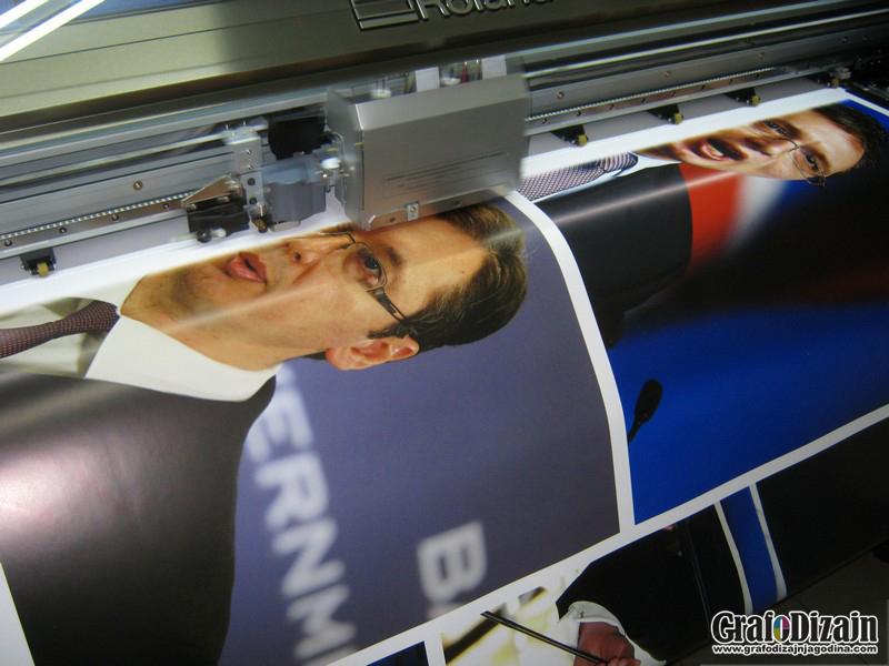 Stampa na canvas i foto papiru Novi Pazar 1