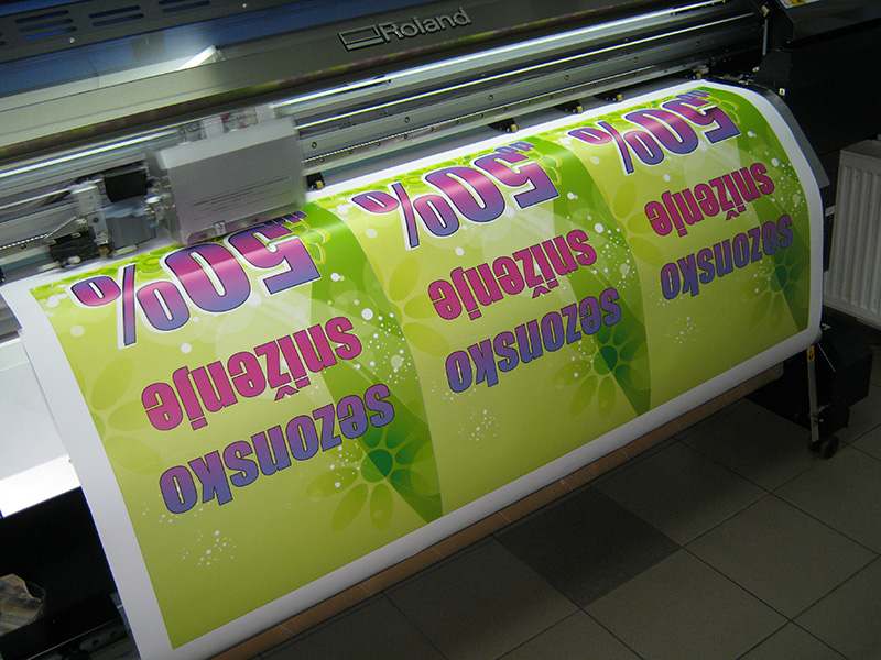 Stampa postera i plakata Subotica 1