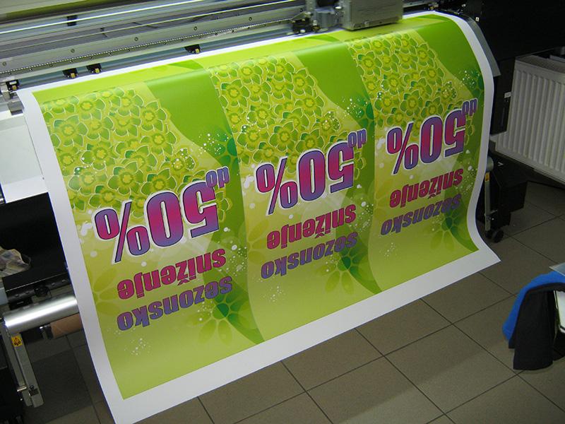 Stampa postera i plakata Sombor 1