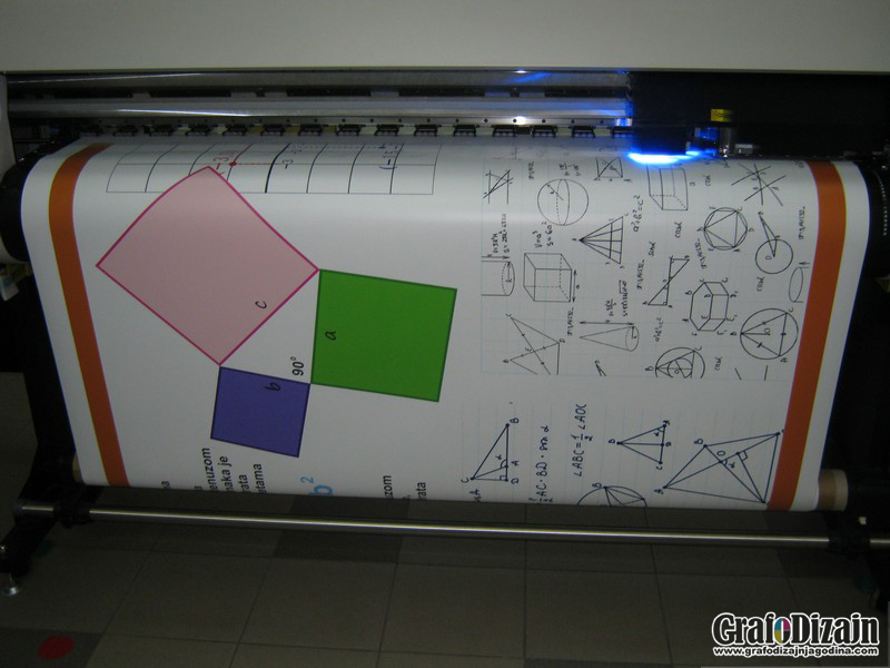 UV digitalna stampa Leskovac 1