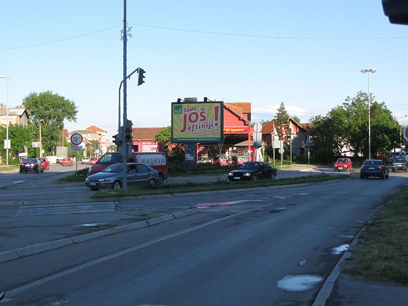 Stampa bilborda i megaborda Subotica 1