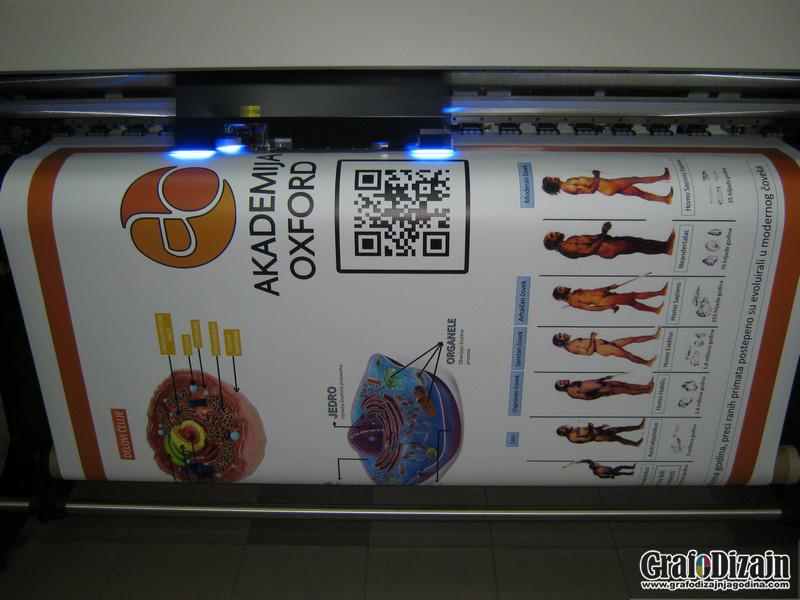 UV digitalna stampa Vranje 1