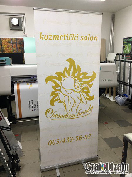 Roll-up stampa Subotica 1