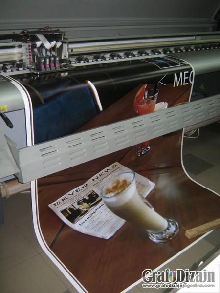 Stampa bilborda i megaborda Vranje 1